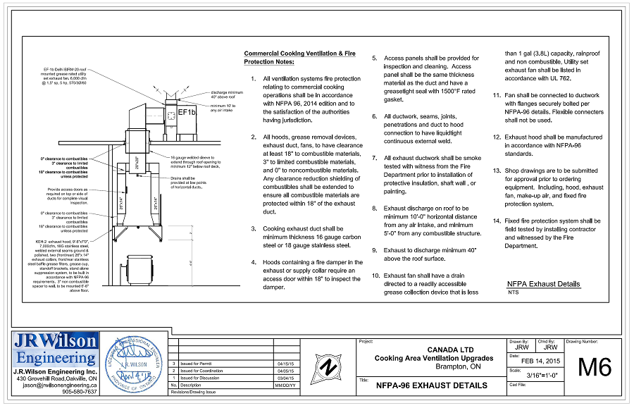 hvac plumbing drawings and calculations for commercial permit hvac sketch